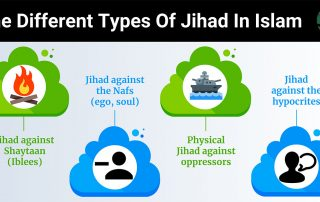 The Different Types of Jihad in Islam