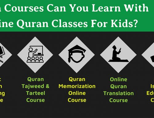 Which Courses Can You Learn With Online Quran Classes For Kids?