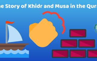 Story of Khidr and Musa