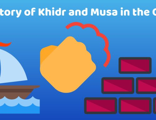 Hazrat Khidr and Musa AS Story in the Quran – Quran Stories