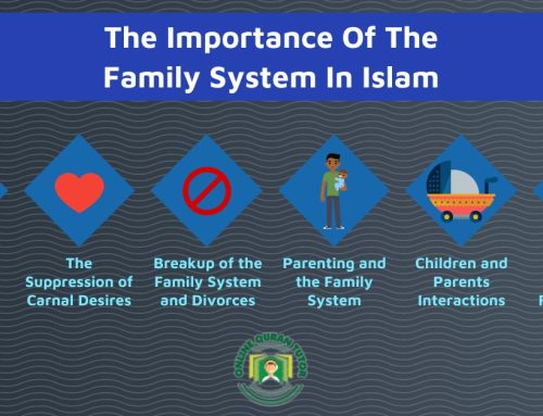 The Importance of the Family System in Islam